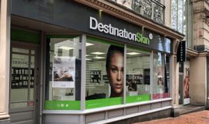 Distinguished clinics close to home