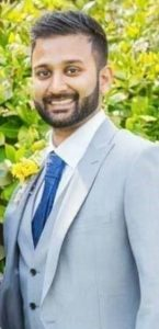 Dr Mit Patel